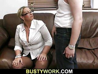 B & mujeres de casa cojiendo D fun-Suite de bondage Bates