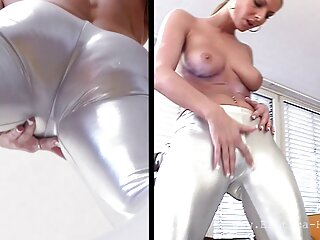 Mujer India con buen cuerpo video casero con mi comadre