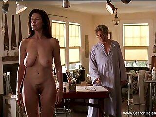 Mejor Sharon trios cojiendo caseros (1998 ))